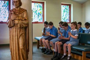 St Kevin's Catholic Primary School Eastwood Shared Mission
