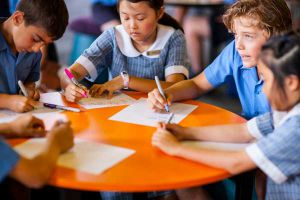 St Kevins Catholic Primary School Eastwood Student Voice